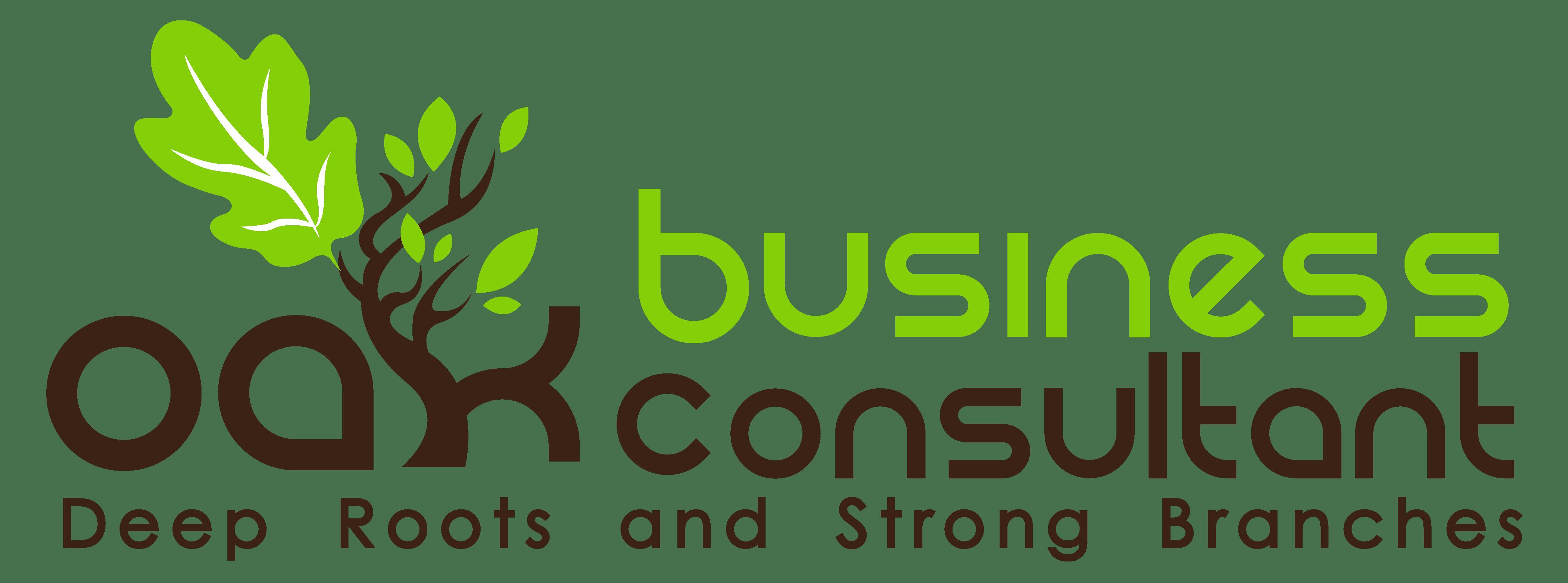 Oak Business Consultant