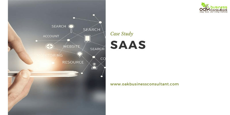Case Study For SaaS