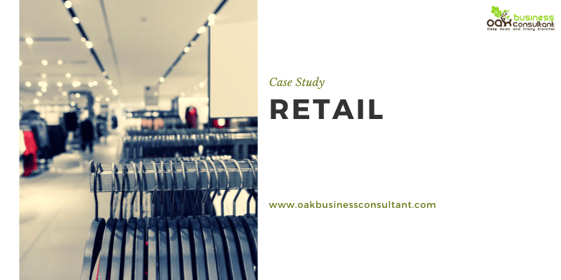 Case Study of Retail