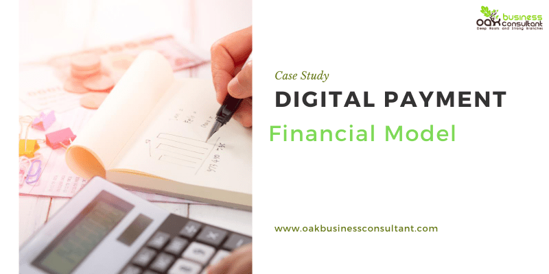 Case Study for E-Commerce Financial Model