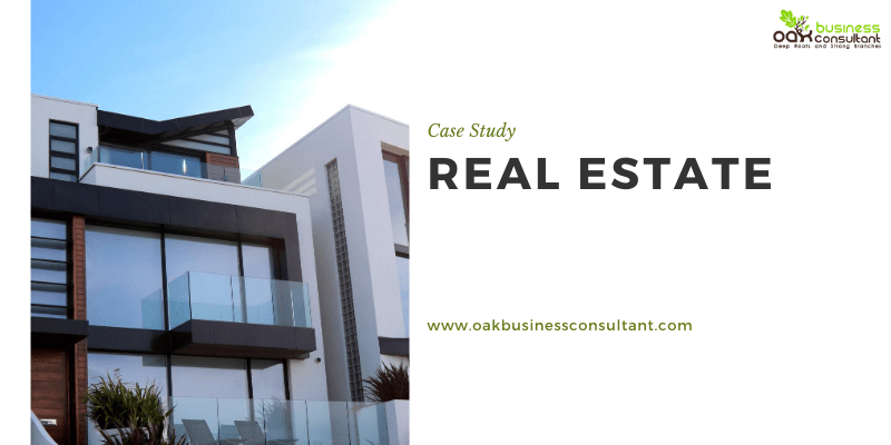 Case Study for Real Estate