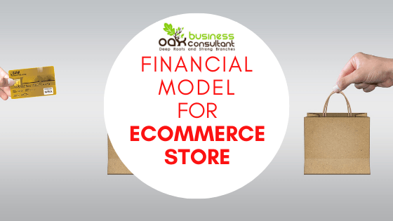 Financial_Model_Ecommerce_Store