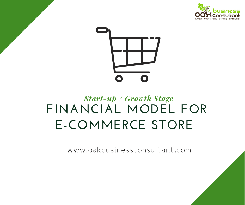 Ecommerce_Store_Financial_Model_Cover