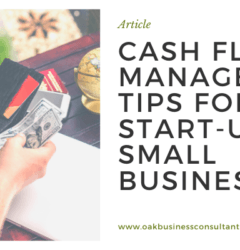 Cash_Flow_Management Tips for Startups and Small Businesses