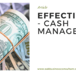 Effective Cash Management for Manufacturing Companies