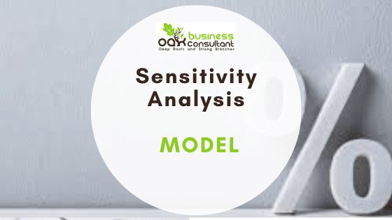 Sensitivity Analysis Model - Free