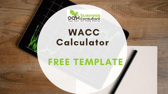 WACC Calculator