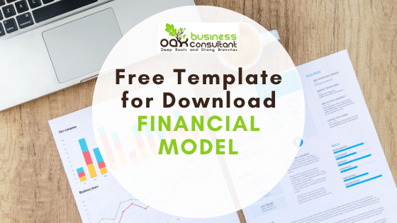 Free Financial Model Template