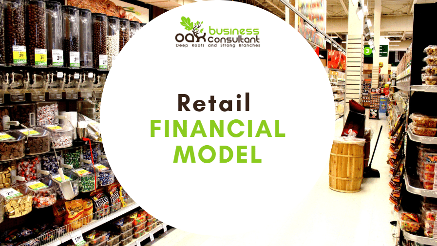 Retail Financial Model