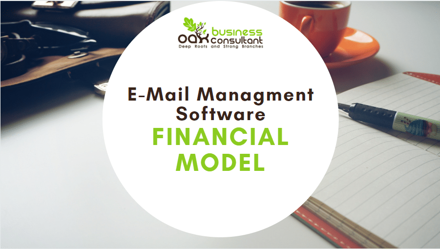 E-Mail Management Software Financial Model