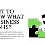 Want to know what a business plan is?
