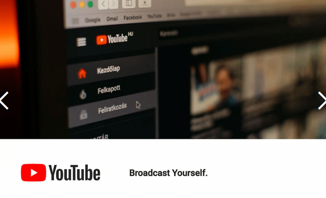 Why youtube Pitch Deck Great