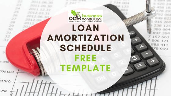 Loan Amortization Schedule - Free