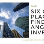 Six Great Places to Find Angel Investors