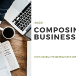 Composing a Business Plan