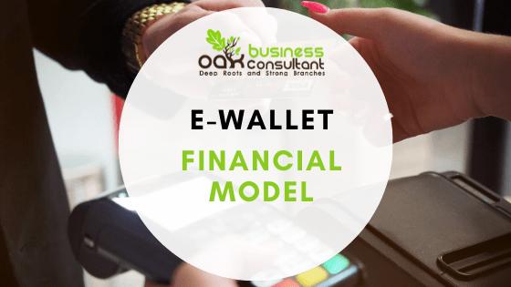 E-Wallet-Financial-Model