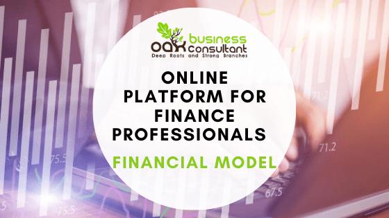 Online-Platform-for-Finance-Professionals