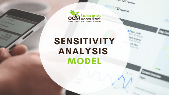 Sensitivity Analysis Model