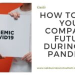 How to plan your company's future during the pandemic