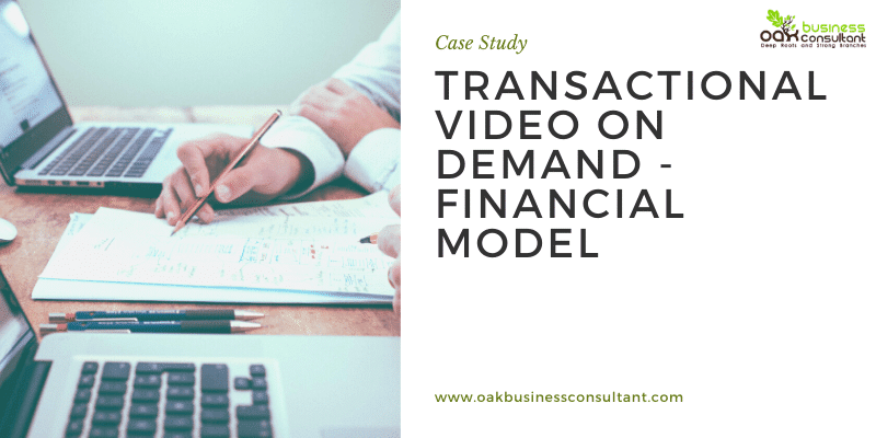 Transactional Video on Demand - Case Study
