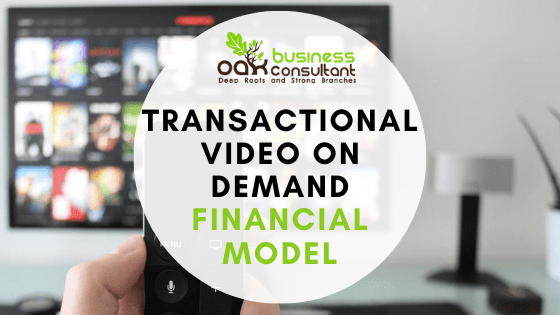 Transactional Video on Demand-cover