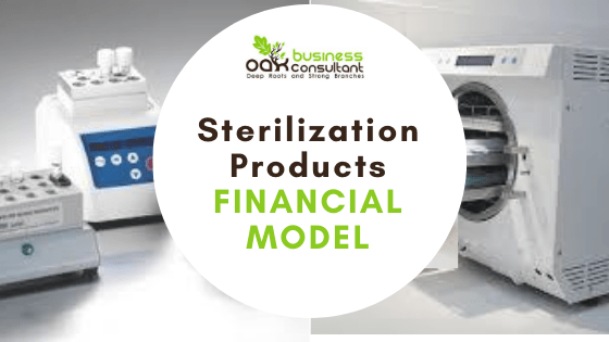 sterilization Products Cover Image