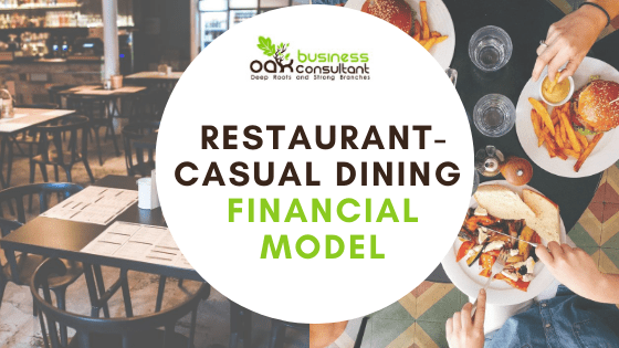 Restaurant Casual Dining- Cover Photo