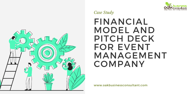 Case Study - Event Management Company