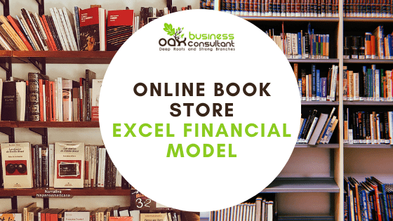 Online book store cover photo