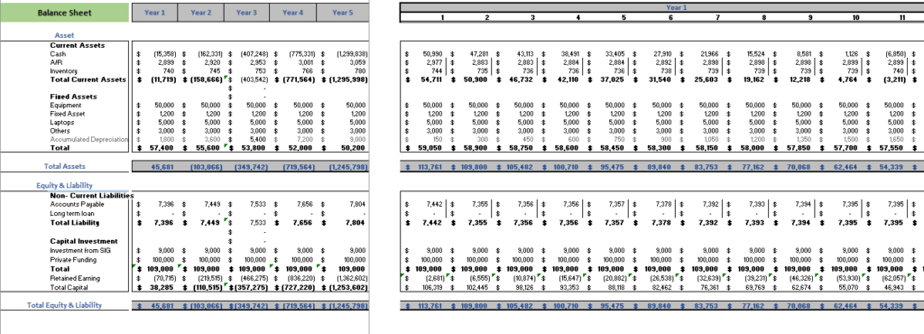 Online_Organic_Store_Financial_Model_Balance_Sheet