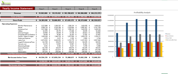 Solar_Energy_Excel_Financial_Model_yearly_Income_Statement