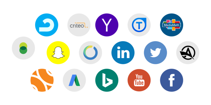 all-advertising-platforms