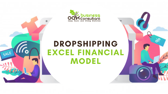 Dropshipping-Excel-Financial-Model