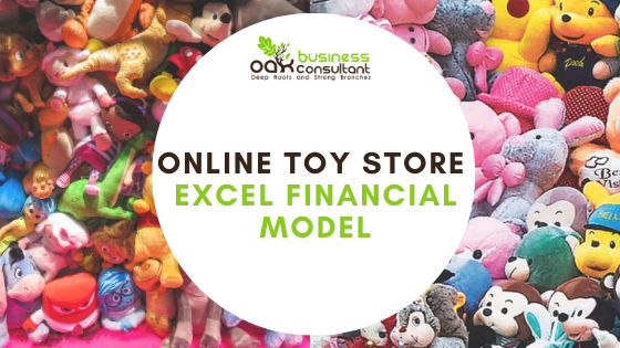 Online Toy Store Cover Photo