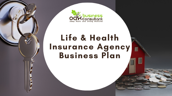Life and Health Insurance Agency Business Plan