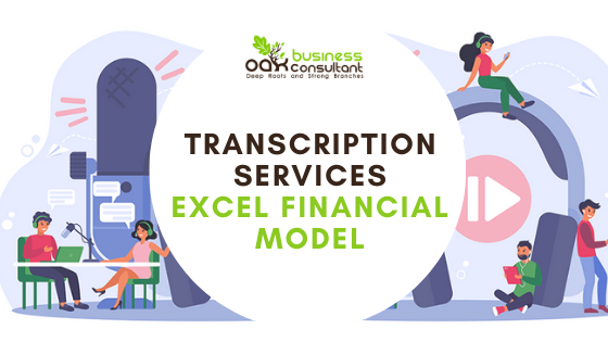 Transcription Services Cover Photo