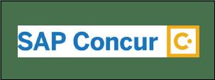 KPI Dashboard Connectors - SAP Concur