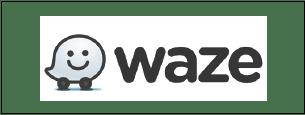 KPI Dashboard Connectors waze