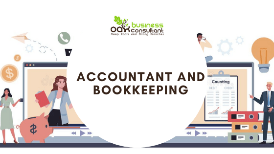 ACCOUNTANT AND BOOKKEEPING