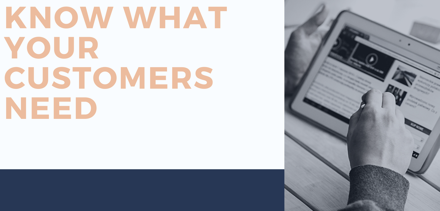 Brand Marketing KPI customers need