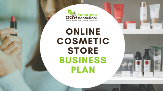 Online Cosmetic Store
