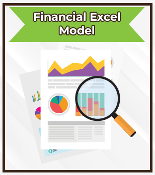 Financial Excel Model