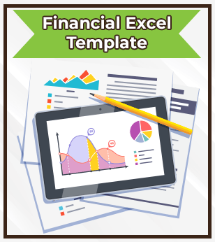 Financial Excel Template