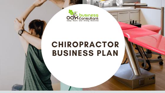 Chiropractor Business