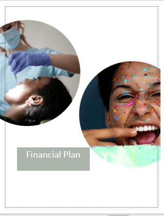 Dental Laboratory Business Plan financial plan