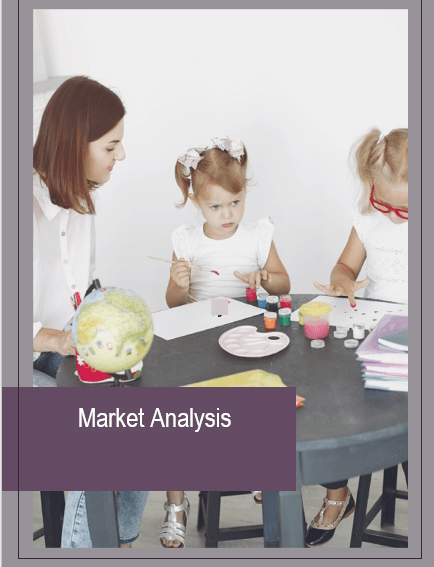 Governess Business Plan Market analysis