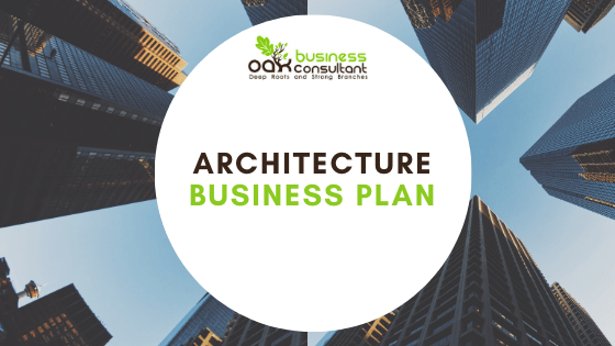 Architecture Business Plan cover image