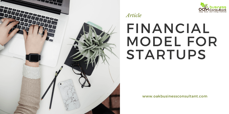 Financial Model for Startups