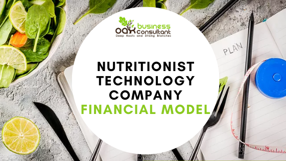 Nutritionist Technology Company Cover Photo