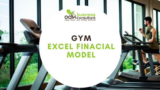 Gym Finance Model Cover